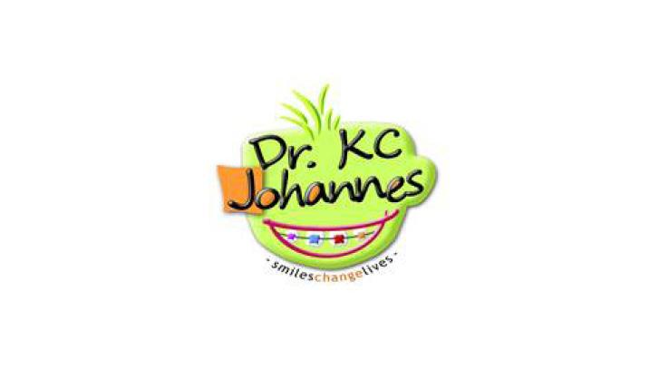 dr KC Johannes